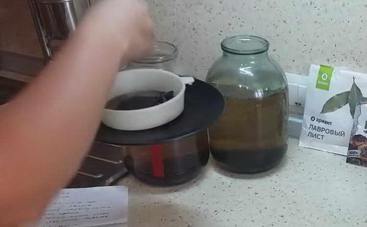 как сделать коньяк в домашних условиях рецепт из самогона