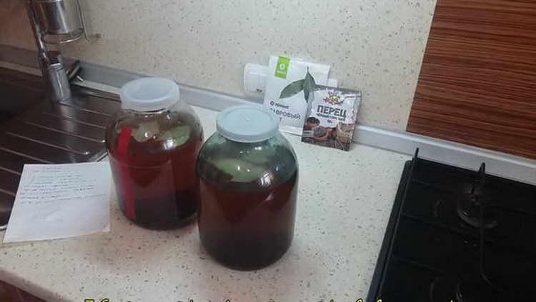коньяк из спирта в домашних условиях рецепты