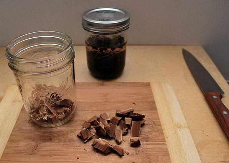 как выбрать ингредиенты для приготовления коньяка