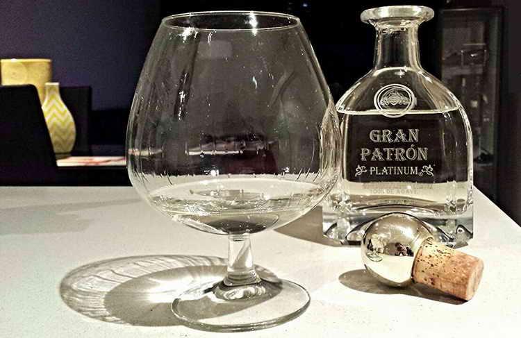 Grand Patron Platinum