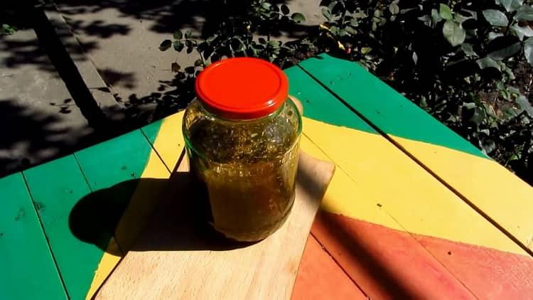 Готовим абсент в домашних условиях из самогона по рецепту из самогона