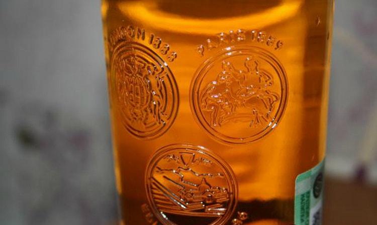 Как выглядит виски dewars 12 лет,