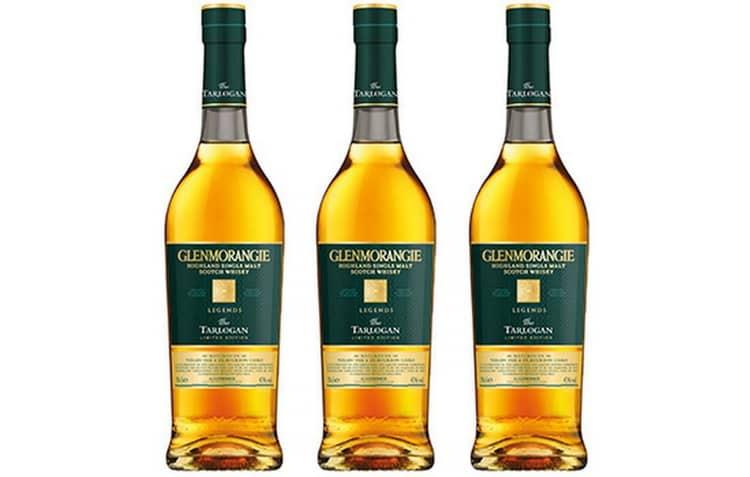 чем закусывать whisky glenmorangie