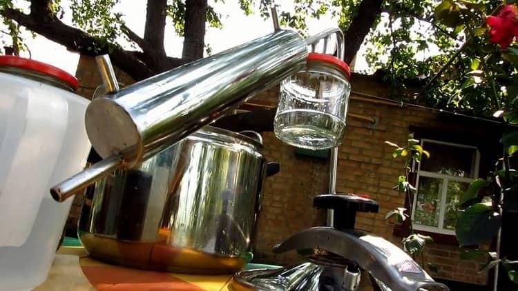 Как приготовить абсент в домашних условиях