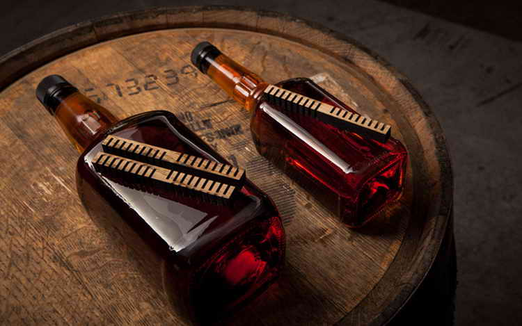 Разница между коньяком и виски