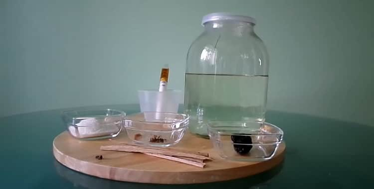 Готовим ром в домашних условиях по простому рецепту