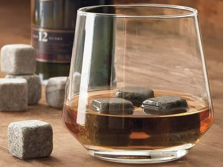 Как выглядит whisky glenmorangie
