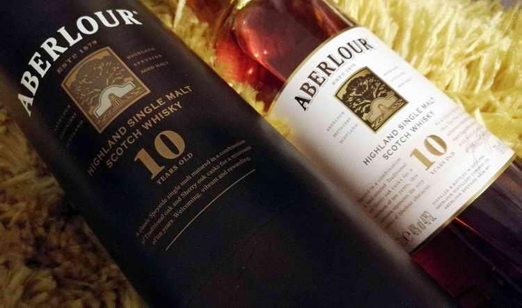 аберлауэр виски