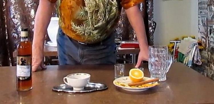 Как готовится бехеровка своими руками