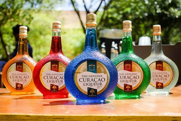 Сuracao blue что это за напиток