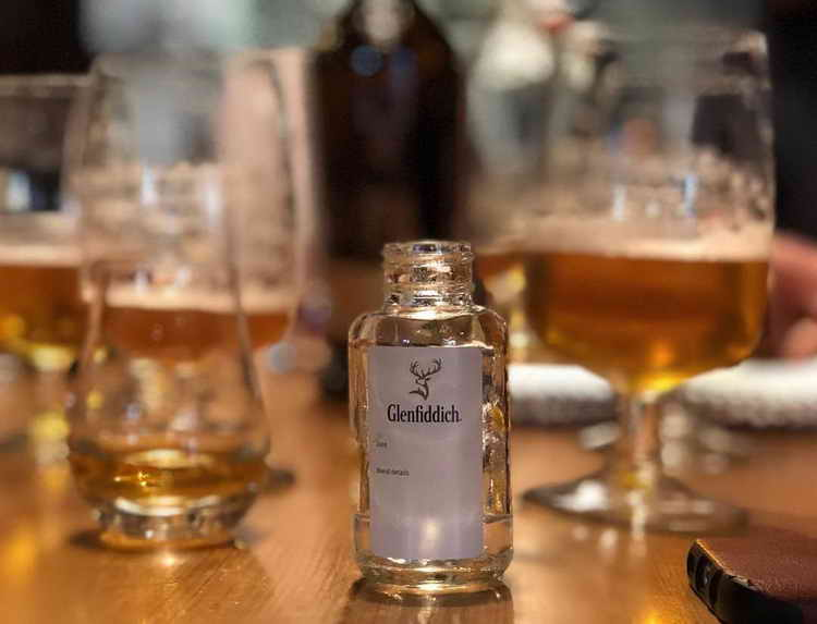 виски гленфиддик