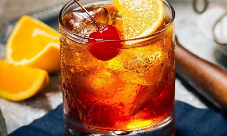 какие есть другие варианты употребления виски грантс фамили резерв