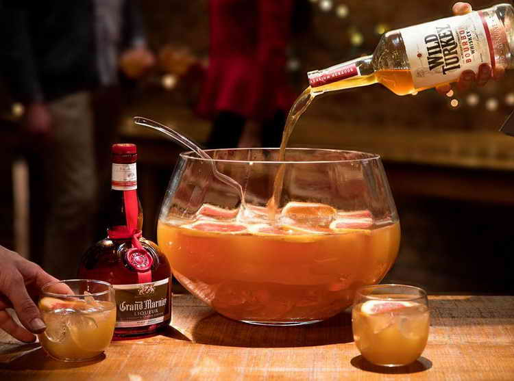 виски уайлд теки