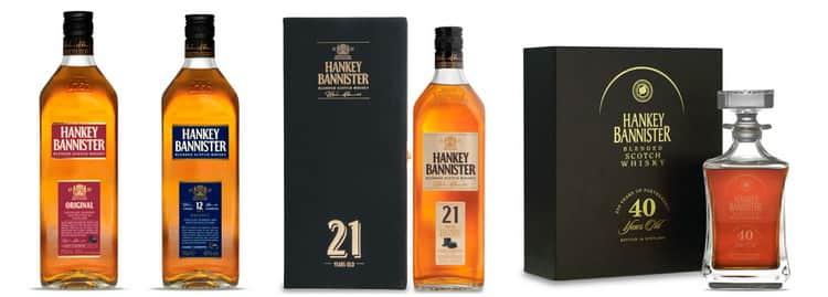 Обзор виски hankey bannister