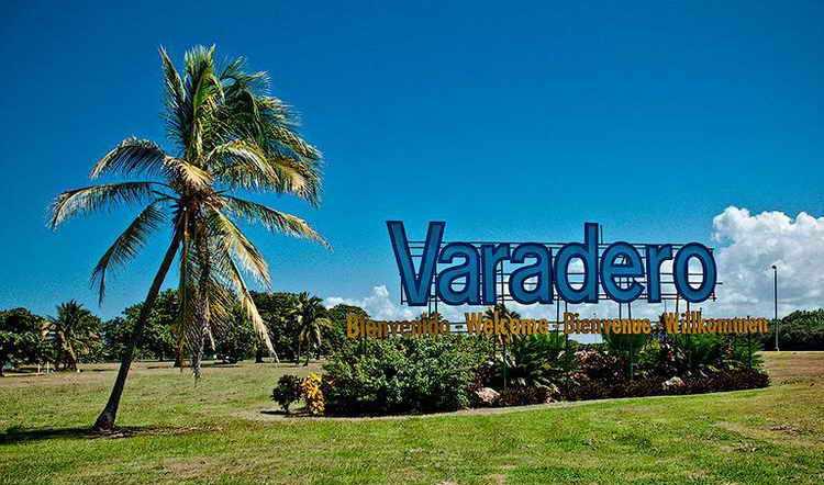 Исторические факты о варадеро