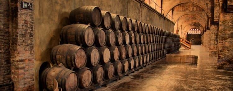 Исторические факты развития винокурен Шотландии