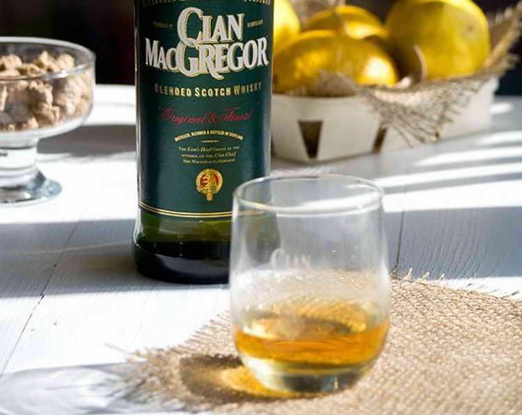 виски конора макгрегора