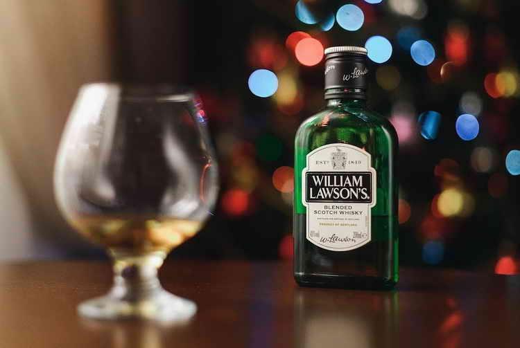 william lawson s super spiced