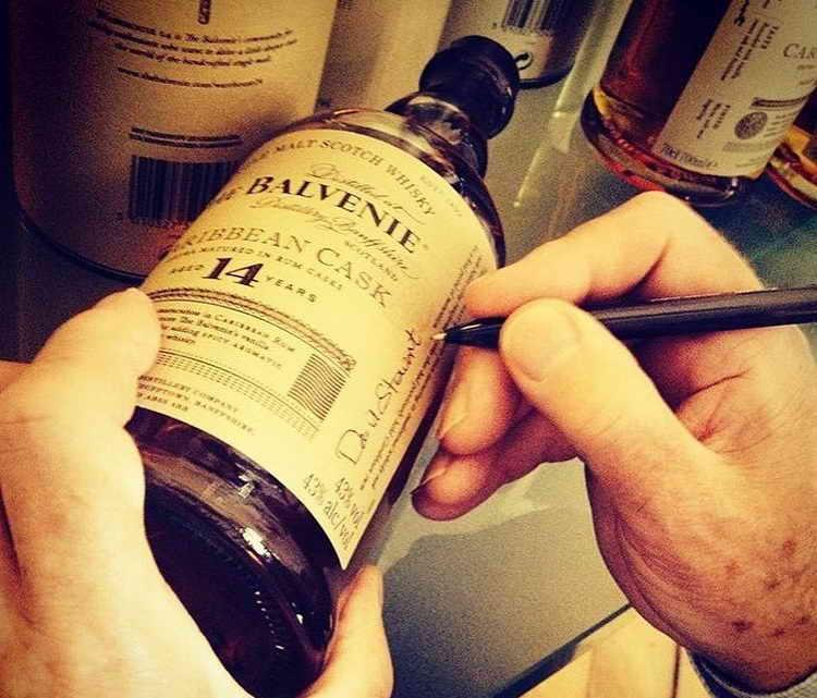 виски балвени 12 лет