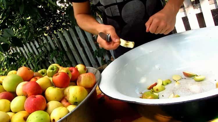 Как приготовить кальвадос в домашних условиях из яблок