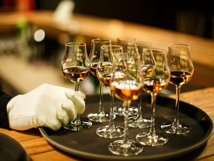 Как распознать хороший виски