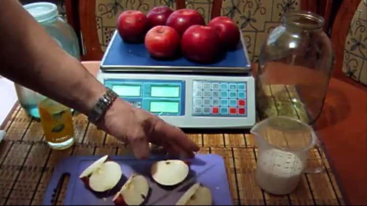 Как сделать кальвадос из яблок в домашних условиях