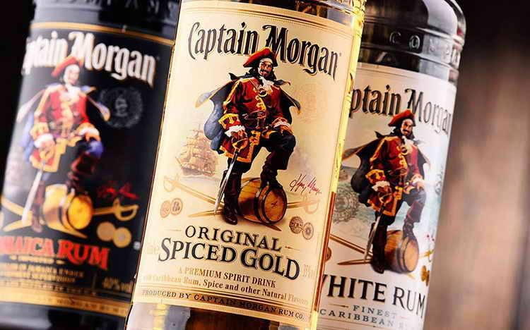 Напитки такого же класса и вкусового качества как бакарди карта бьянка