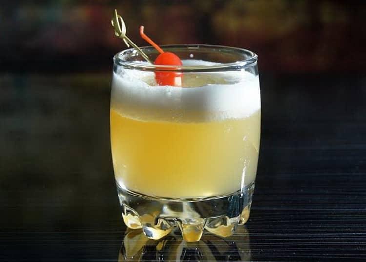 Можно ли приготовить коктейль с black white виски