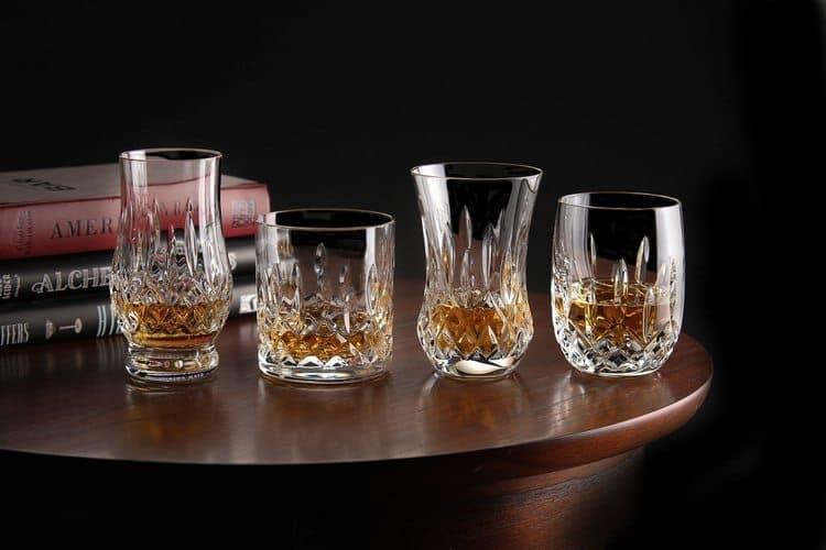 С чем подавать виски laphroaig
