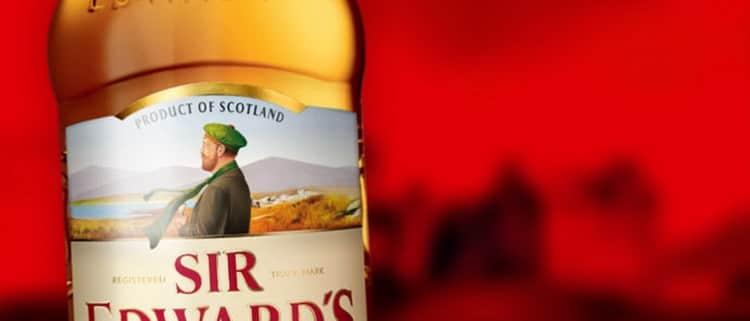 Обзор виски Sir Edward's (Сэр Эдвардс)