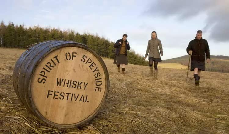 История виски спейсайд