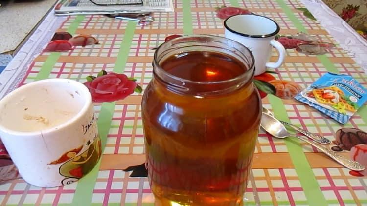 Лучший рецепт коньяка хеннесси в домашних условиях из самогона