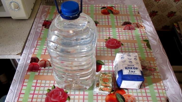 Как приготовить рецепт коньяка хеннесси в домашних условиях из самогона