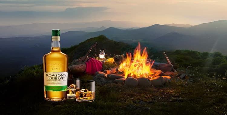 Обзор виски Rowson's Reserve (Роусонс Резерв)