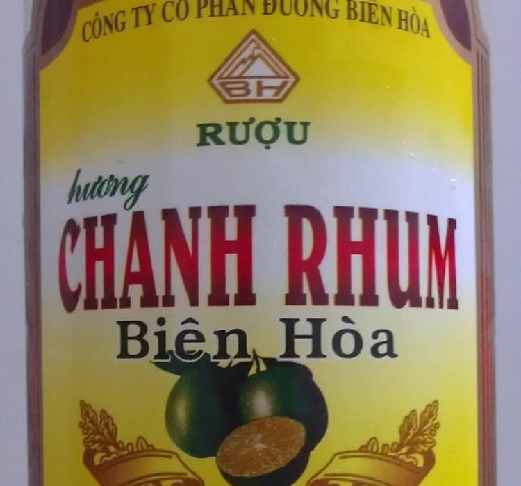 Это один из самых дешевых видом вьетнамского рома.