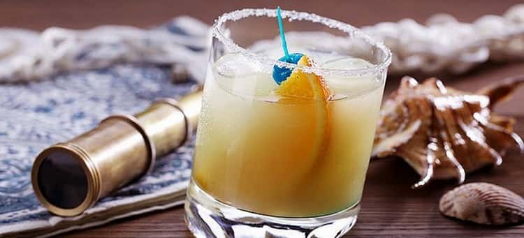 С чем смешать виски баллантайнс файнест
