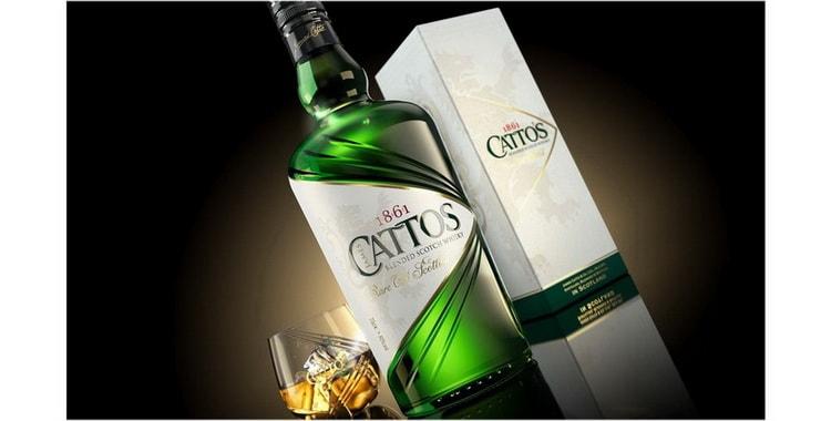 Обзор виски Catto's