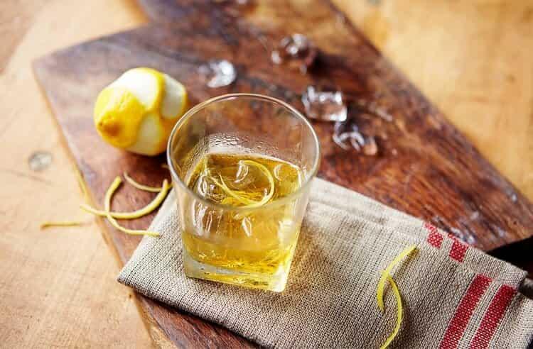 Это виски часто используют для приготовления коктейлей.