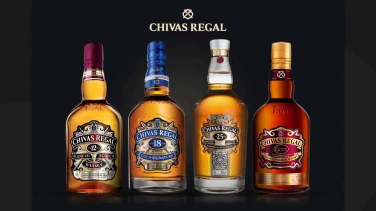 Виски похожие на johnnie walker blue label