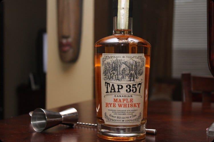 Этот виски тоже отличается оригинальным вкусом и ароматом.