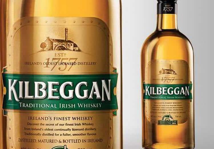 Ознакомьтесь с дегустационными характеристиками виски Килбегган.