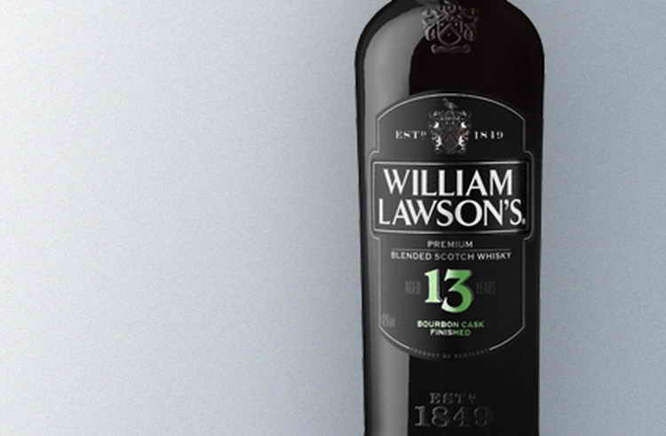 William Lawson's 13 Year Old