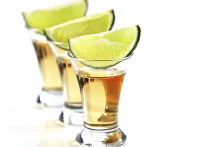 Как пить текилу agavita