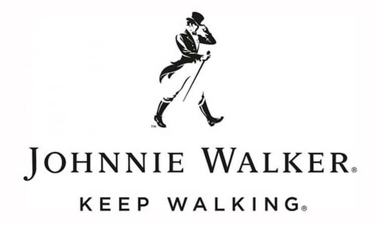 История виски johnnie walker black label