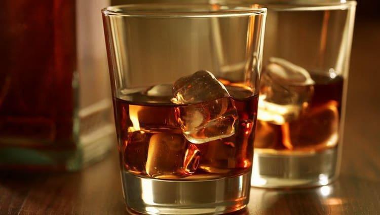 вкус виски