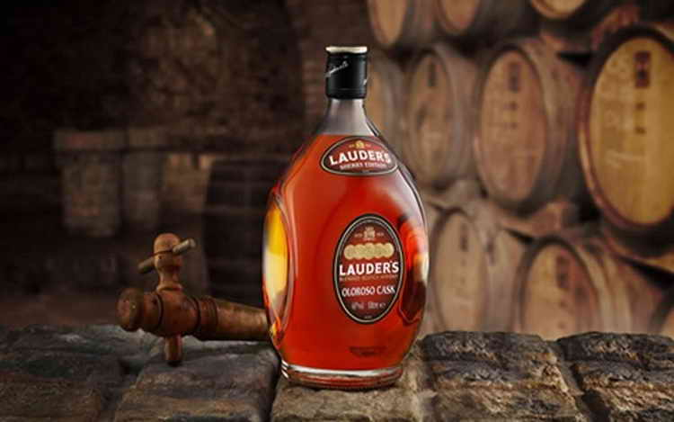 lauders виски