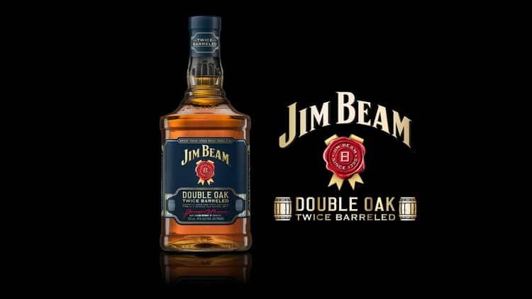 Характеристики jim beam double oak