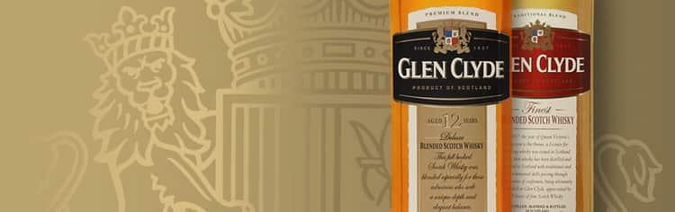 Все о виски glen clyde