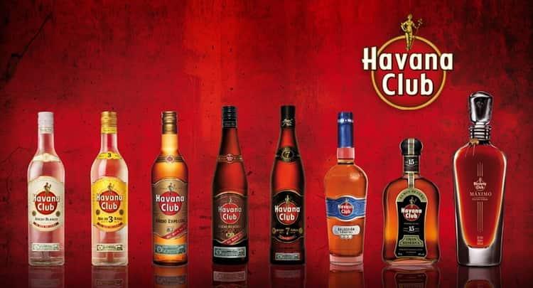 Обзор виски havana club