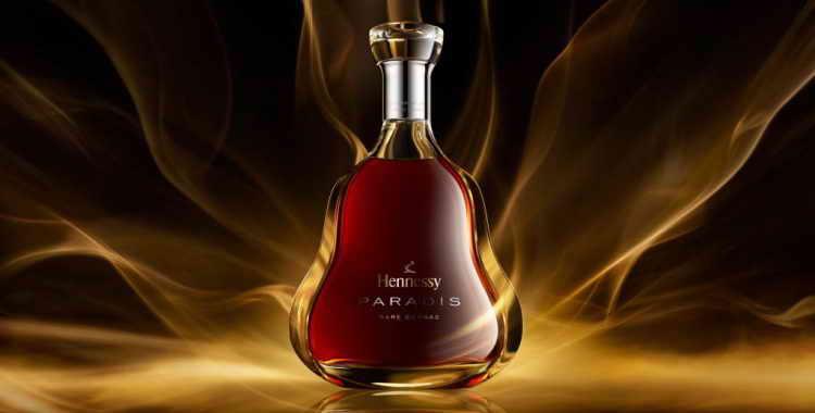 Коньяк Hennessy Paradis (Хеннесси Парадайз) и его особенности